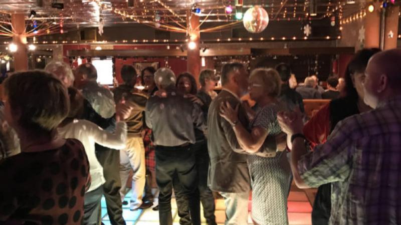 Disco für ältere hessen
